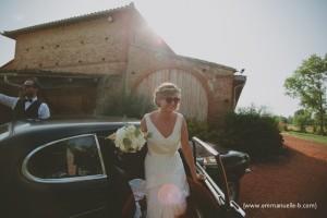 Aurélie et Guillaume - Photographe : Emmanuelle {B}