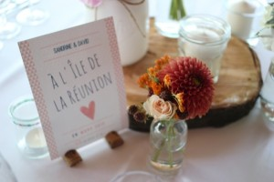 Sandrine et David - Table