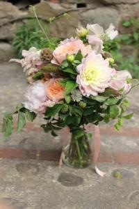 Julie et Marc - Bouquet de mariée